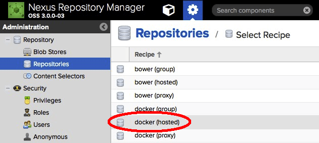 Create a Private Docker Registry – The Blog of Ivan Krizsan